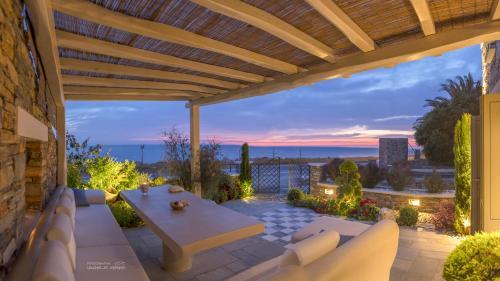 Sunrise Pelion Villas Sea View