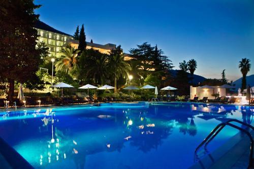 Club Hotel Riviera Montenegro