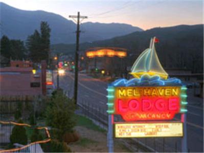 Mel Haven Motel