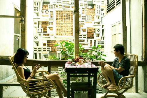 Mingle Hostel Kuala Lumpur