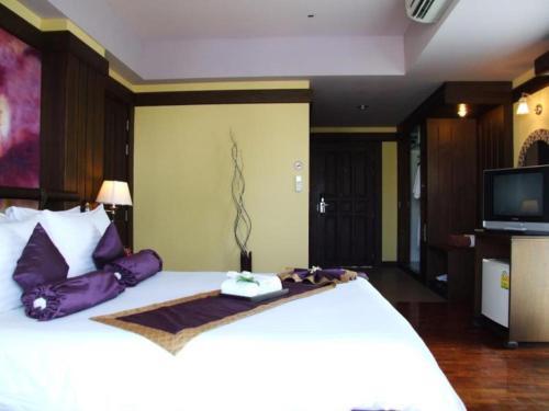 Sarita Chalet & Spa Hotel