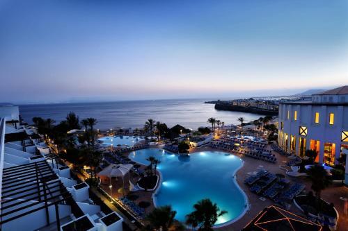 Sandos Papagayo Beach Resort - All Inclusive 24 hours