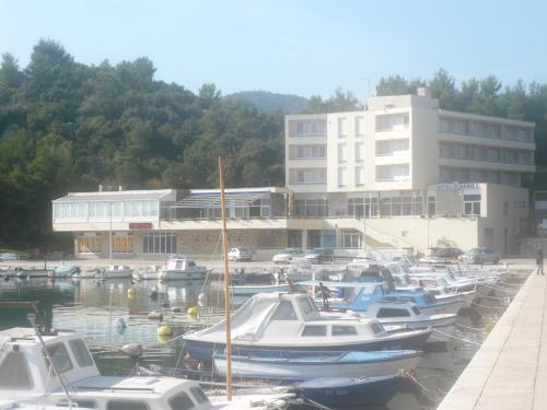 Hotel Bebić