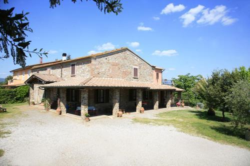 蒙特博薩林諾農莊酒店
