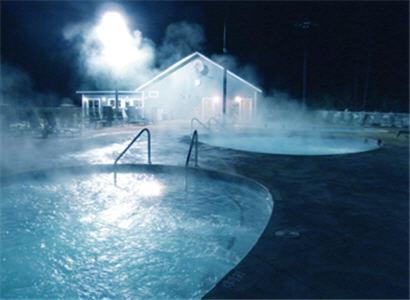 Crazy Creek Resort Ltd.