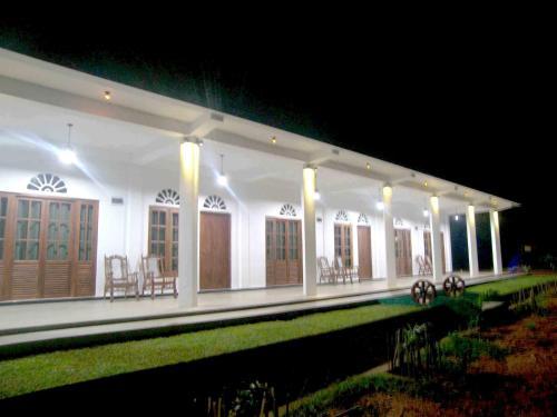 Hotel Suwahasa
