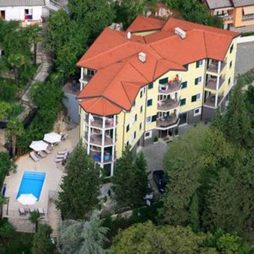 Apartments Villa Marija Opatija