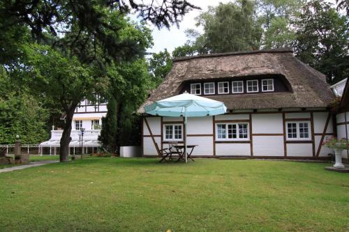 Aparthotel Garni Waldwiese
