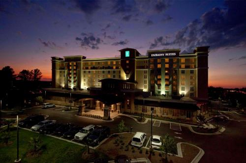 Embassy Suites Raleigh - Durham Airport/ Brier Creek