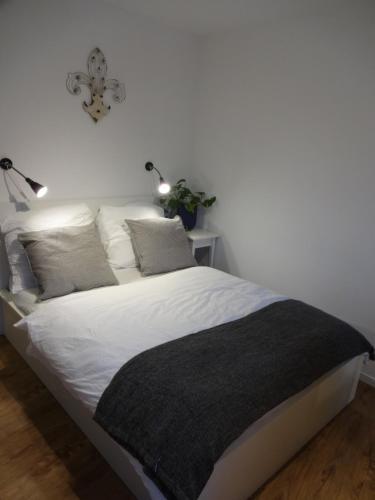 Studio Flat in The City Centre of Nüremberg