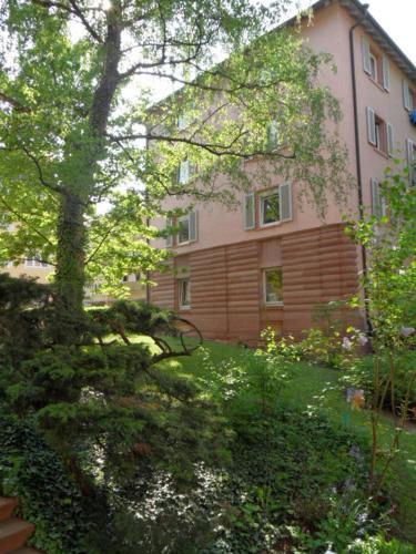 City-Apartment am Stadtgarten