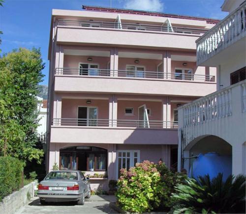 Apartments Stanivuković