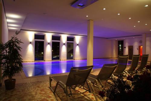 Hotel Hessenhof