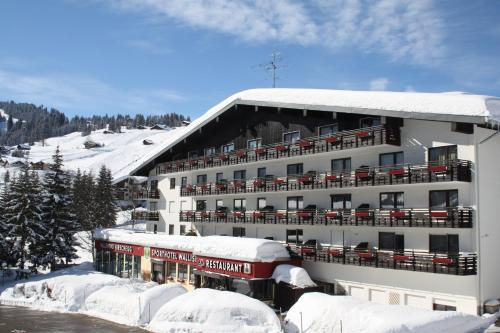 Sporthotel Walliser