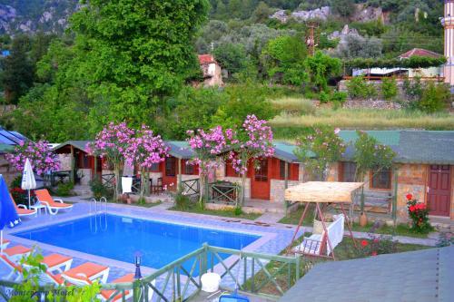 Montenegro Motel