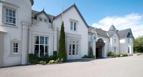 Kingsmills Hotel, Inverness