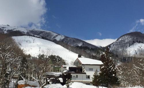 Hakuba Landmark Happo Lodge