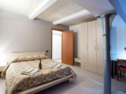 Tosca Apartment