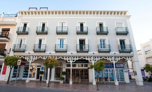 Hotel Plaza Cavana