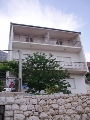 Apartments Ivka