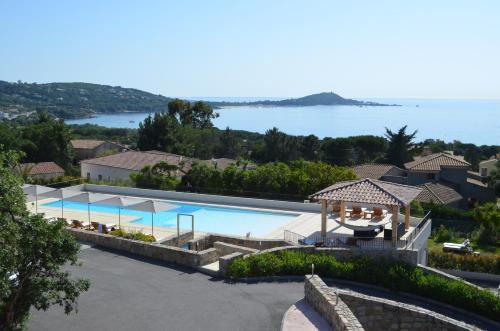 Hôtel Kallisté Molini