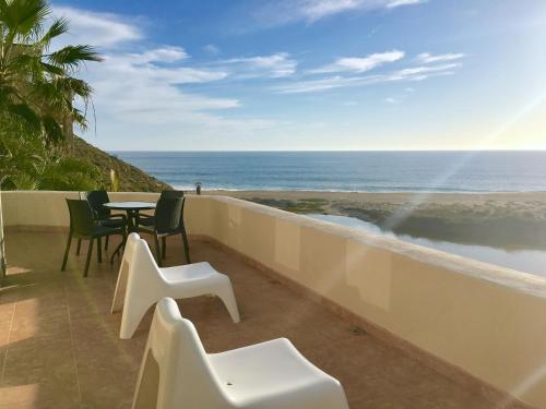 Villas La Mar #2 Ocean View Condo