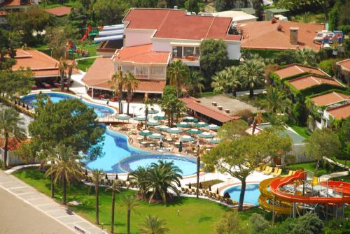 Club Boran Mare Beach - All Inclusive