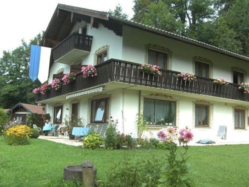 Gästehaus Staller