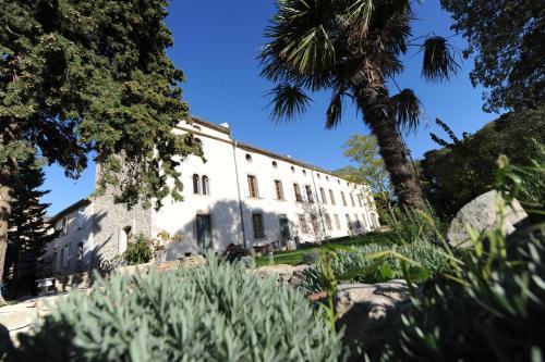 Hôtel Château De Palaja