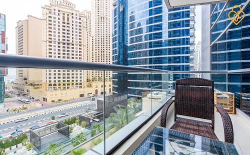 Keys Please Holiday Homes- Dubai Marina