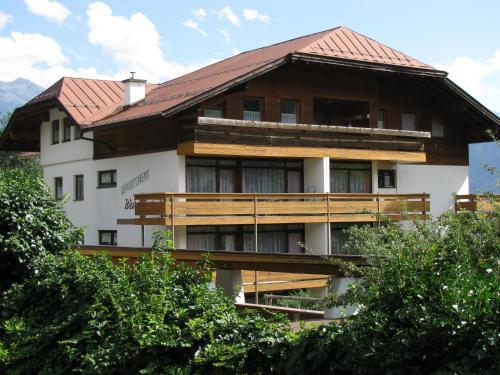 Appartement Weirather Stefan