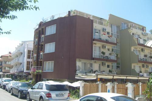 Hotel Damyanoff