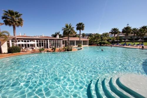波爾圖摩斯俱樂部日光廣場海灘度假酒店