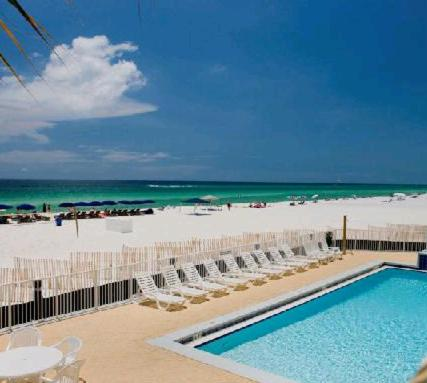 Sterling Resorts - Emerald Isle Review