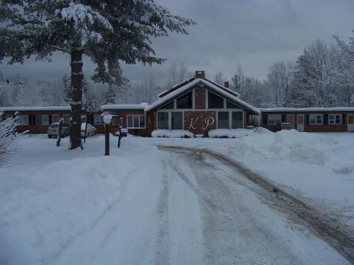 Killington Pico Motor Inn