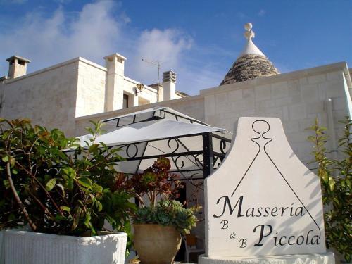 B&B Masseria Piccola