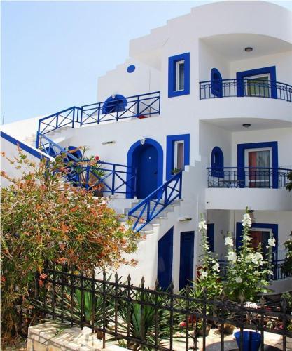 Psaras Apartments, Apartment, Agiou Ioannou 116, Stalida, Heraklion Region, 70007, Greece