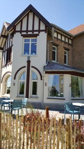 Hotel Belle Dune (Adults Only)