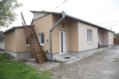 babe5d7f9d Ubytování Sýkora Apartments