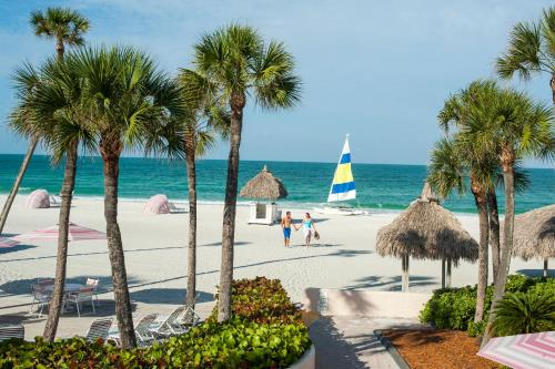 Sandcastle Resort at Lido Beach