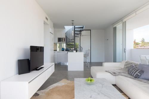 Bondi Beach Apartments