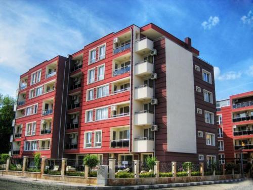 Mellia Ravda Apartments