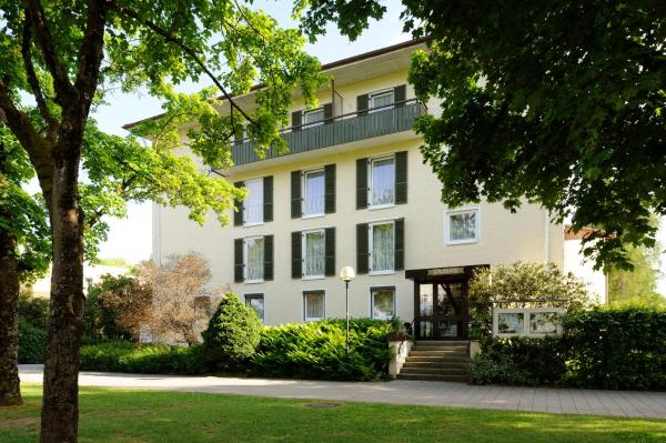 thermenhotel viktoria bad griesbach