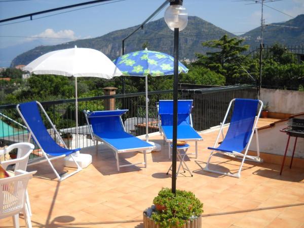 Grand Hotel La Pace Sorrento Hotel Videos User Reviews