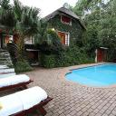 Cybele Forest Lodge & Health Spa, Ligfontein