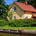 Jonsboda Café & Cottages