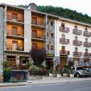 Hotel Latre, Broto