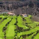 Bandama Golf Hotel, Santa Brígida