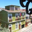B&B La Casa de Henao, Valparaíso