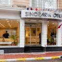 Sinopark Hotel, Sinop